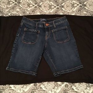 Set of two shorts